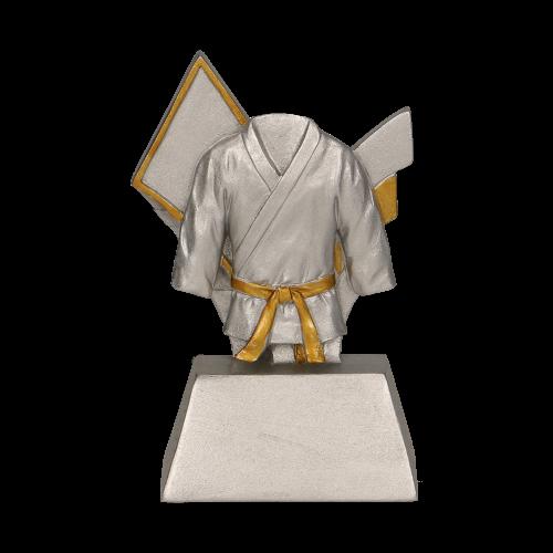 Statuetka odlewana - JUDO/KARATE