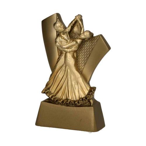 Statuetka odlewana - TANIEC