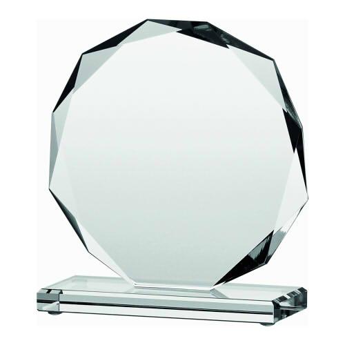 Statuetka szklana (80613)