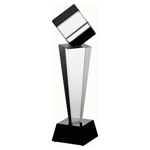 Statuetka szklana (C004)