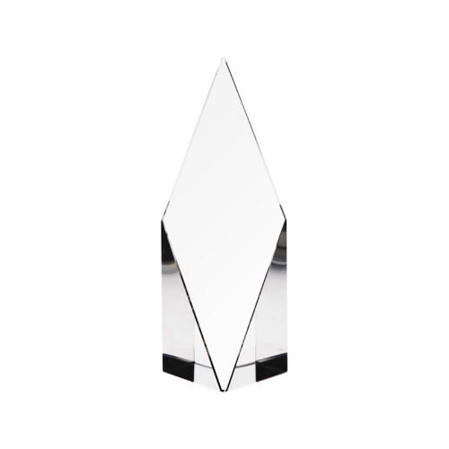 Statuetka szklana (C058)