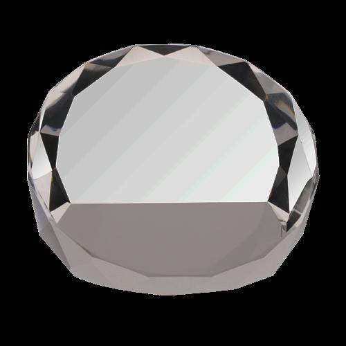 Statuetka szklana (T027)